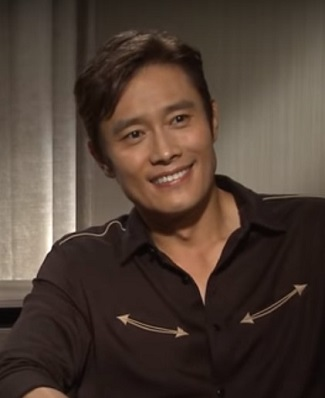 Mr. Sunshine Korean Drama - Lee Byung Hun