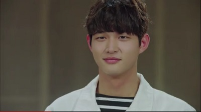 Hospital Ship Korean Drama - Lee Seo Won