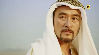 Man Who Dies to Live Korean Drama - Choi Min Soo