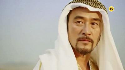 Man Who Dies to Live Korean Drama - Choi Min Soo
