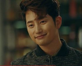 My Golden Life Korean Drama - Park Shi Hoo
