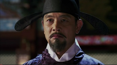 Princess' Man Korean Drama - Kim Young Chul