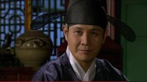 Princess' Man Korean Drama - Lee Min Woo