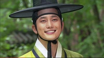 Princess' Man Korean Drama - Park Shi Hoo