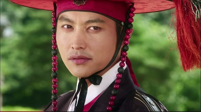 Princess' Man Korean Drama - Song Jong Ho
