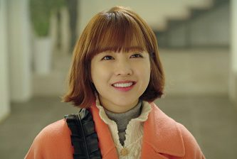 Will You Have Dinner With Me Korean Drama - Park Bo Young