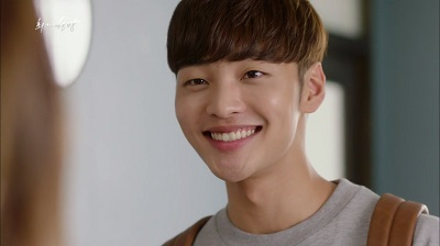 Best Hit Korean Drama - Kim Min Jae