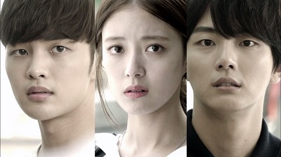 Best Hit Korean Drama - Yoon Shi Yoon, Lee Se Young, and Kim Min Jae