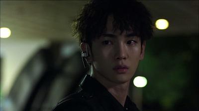 Lookout Korean Drama - Key