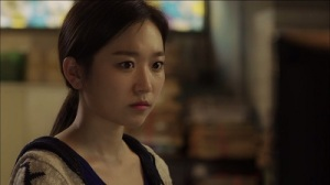 Lookout Korean Drama - Kim Seul Gi