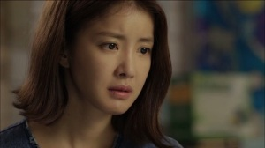 Lookout Korean Drama - Lee Shi Young
