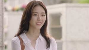 Reunited Worlds Korean Drama - Lee Yeon Hee