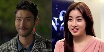 Revolutionary Love Korean Drama - Choi Siwon and Kang So Ra