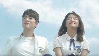 School 2017 Korean Drama - Kim Se Jung