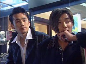 Star in My Heart Korean Drama - Ahn Jae Wook and Cha in Pyo