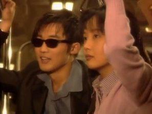 Star in My Heart Korean Drama - Ahn Jae Wook and Choi Jin Sil