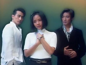 Star in My Heart Korean Drama - Cha In Pyo, Choi Jin Sil, Ahn Jae Wook