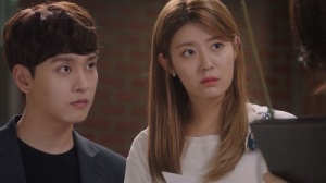 Suspicious Partner Korean Drama - Choi Tae Joon and Nam Ji Hyun