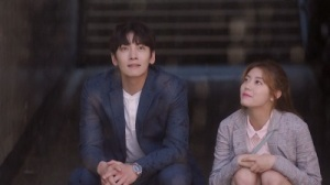 Suspicious Partner Korean Drama - Ji Chang Wook and Nam Ji Hyun