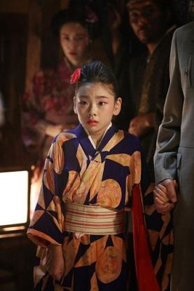Battleship Island Korean Movie - Kim Soo An