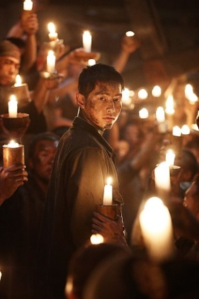 Battleship Island Korean Movie - Song Joong Ki