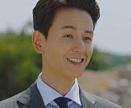 Bride of the Water God Korean Drama - Im Joo Hwan