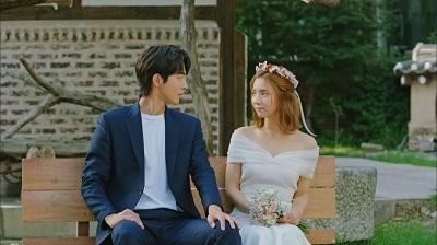 Bride of the Water God Korean Drama Review | Kdrama Kisses