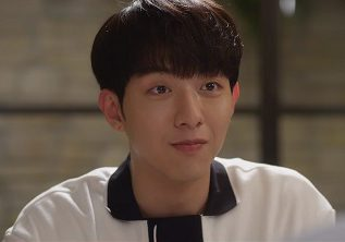 Longing Heart Korean Drama - Lee Jung Shin