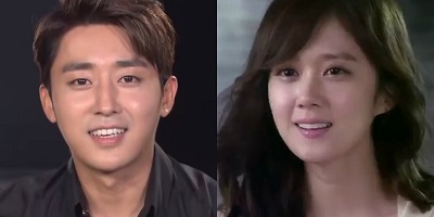 Confession Spouses Korean Drama - Son Ho Jun and Jang Na Ra