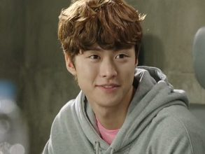 Mad Dog Korean Drama - Gong Myung