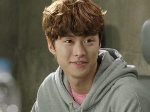 Mad Dog Korean Drama - Gong Myung