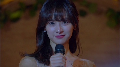Fight for My Way Korean Drama - Kim Ji Won