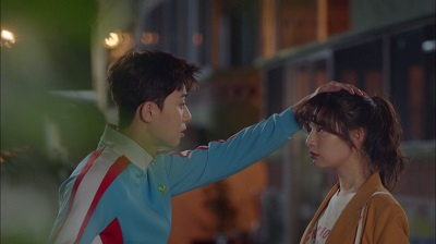 Fight For My Way Korean Drama Park Seo Joon And Kim Ji Won