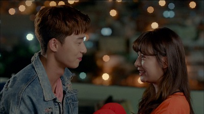 Fight for My Way Korean Drama - Park Seo Joon and Kim Ji Won