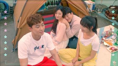 Fight For My Way Korean Drama Park Seo Joon Kim Ji Won Ahn Jae