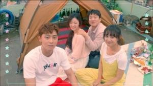 Fight for My Way Korean Drama - Park Seo Joon, Kim Ji Won, Ahn Jae Hong, Song Ha Yoon