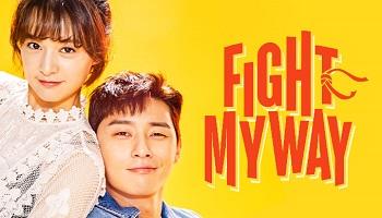 Fight My Way Korean Drama - Park Seo Joon and Kim Ji Won