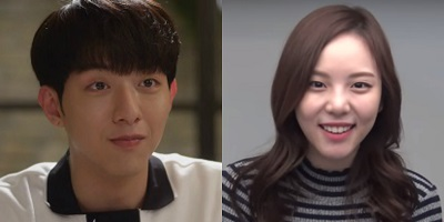 Longing Heart Korean Drama - Lee Jung Shin and Lee Yeol Eum