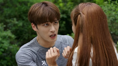 Manhole Korean Drama - Jaejoong