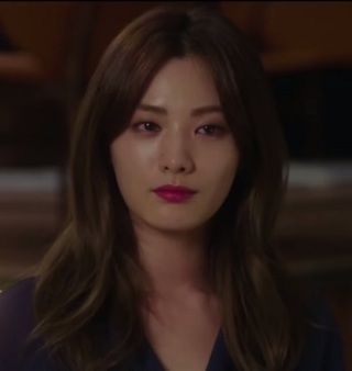 Four Men Korean Drama - Nana