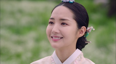 Queen for Seven Days Korean Drama - Park Min Young
