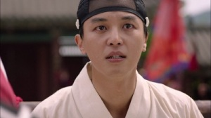 Queen for Seven Days Korean Drama - Yeon Woo Jin