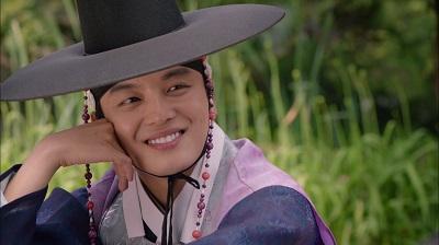 Queen for Seven Days Korean Drama - Yeon Woo Jin