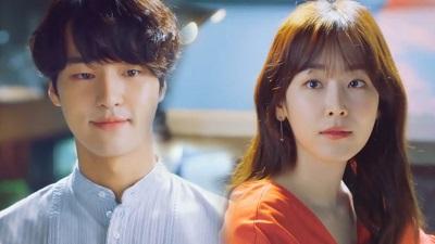 Temperature of Love Korean Drama - Yong Se Jong and Seo Hyun Jin