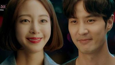 20th Century Boy and Girl Korean Drama - Kim Ji Suk and Han Ye Seul