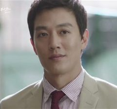 Black Night Korean Drama - Kim Rae Won