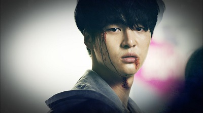 Duel Korean Drama - Yang Se Jong