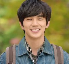 I Am Love Korean Drama - Yoo Seung Ho