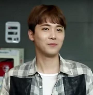 Hwayugi Korean Drama - Lee Hong Ki