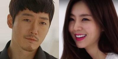 Money Flower Korean Drama - Jang Hyuk and Han Chae Ah